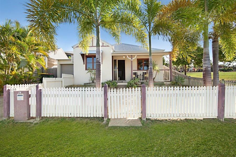 78 Riverbend Drive, Douglas QLD 4814, Image 1