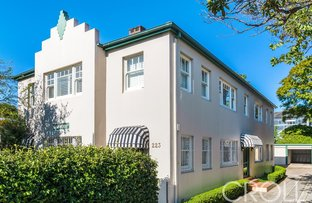 Picture of 1/223 Military Road, Cremorne NSW 2090