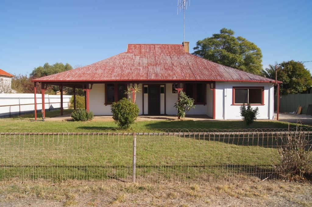 19 Drummond Street, Berrigan NSW 2712, Image 0