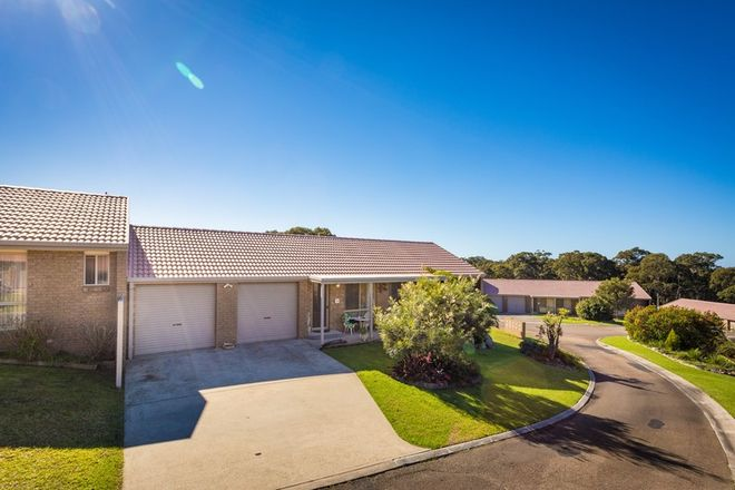 Picture of 14/11 Payne Street, NAROOMA NSW 2546