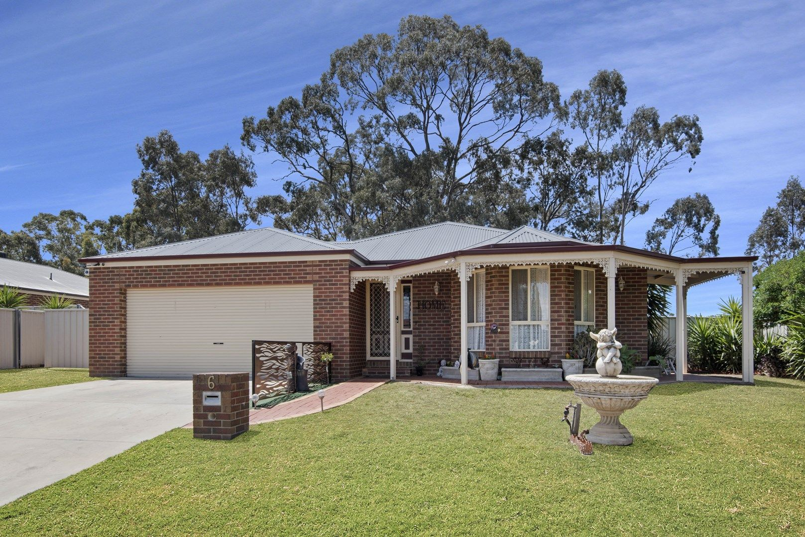 6 Woodlands Drive, Eaglehawk VIC 3556, Image 0