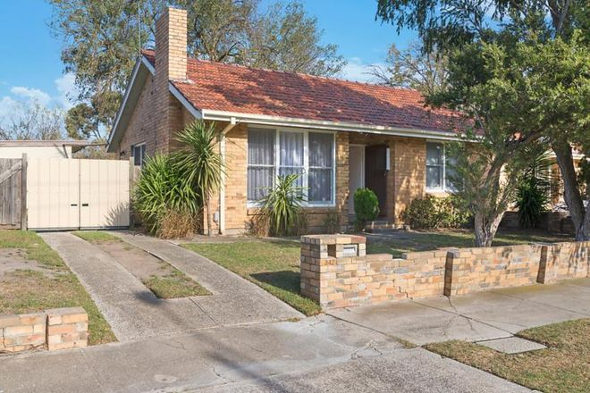 Picture of 342 Liberty Parade, HEIDELBERG WEST VIC 3081