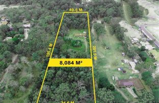 Picture of 758 Wembley Road, Browns Plains QLD 4118