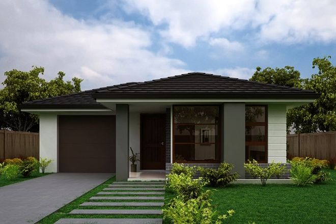 Picture of Lot 80 Boyland Way, FLINDERS VIEW QLD 4305