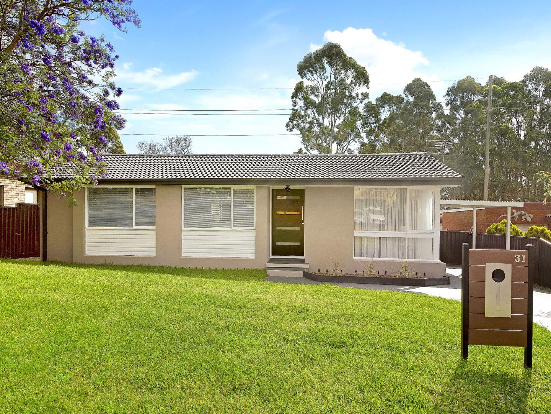 31 Wyangala Crescent, Leumeah NSW 2560, Image 0