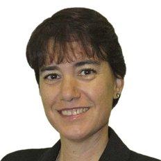 Julie Jackson, Sales representative