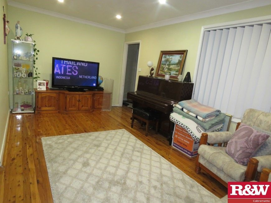 67 Hollywood Drive, Lansvale NSW 2166, Image 2