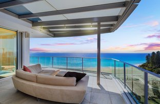 Picture of 1404/120 Marine Parade 'Reflections On The Sea', Coolangatta QLD 4225