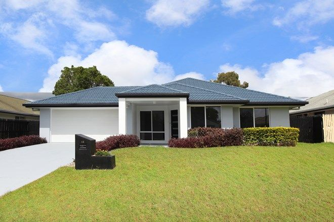 Picture of 12 Brunswick Place, SIPPY DOWNS QLD 4556
