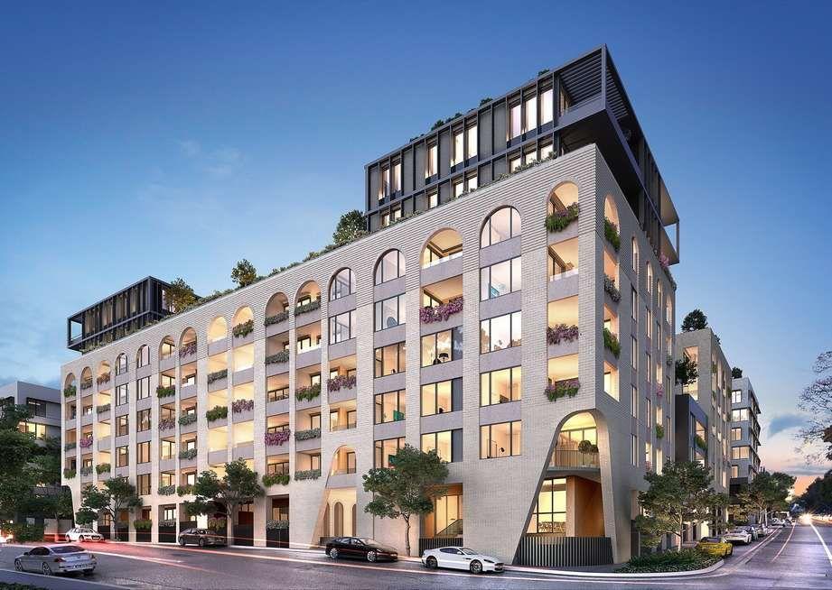 C4XX/5 Elger Street, Glebe NSW 2037, Image 0