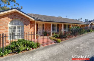 Picture of 20A Northcote Road, Hornsby NSW 2077