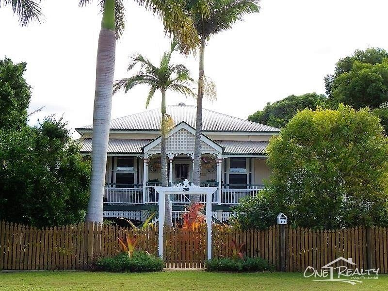 256 Cheapside St, Maryborough QLD 4650, Image 0