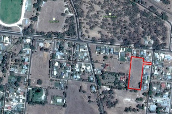Picture of Lot 12 Marston Terrace, BORDERTOWN SA 5268