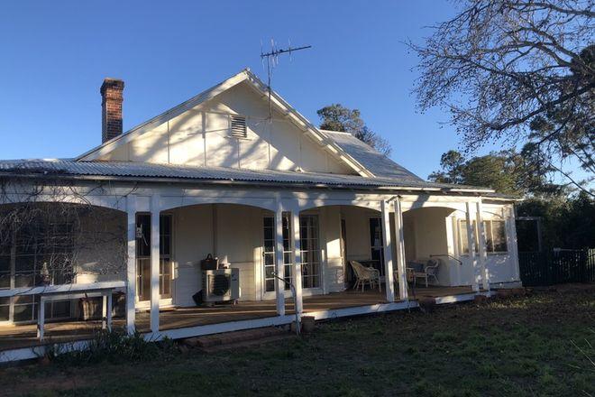 Picture of 12 Castlereagh Avenue, BINNAWAY NSW 2395