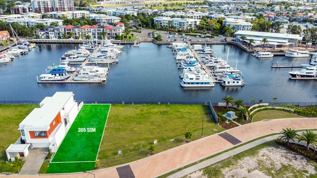 Picture of Lot 22/8935 The Point Circuit, Sanctuary Cove