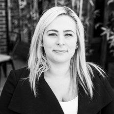 Helen Kalogris, Sales representative