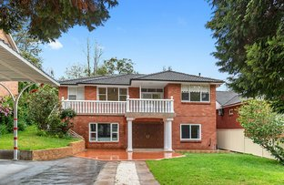 Picture of 113 Edgeworth David Avenue, Wahroonga NSW 2076