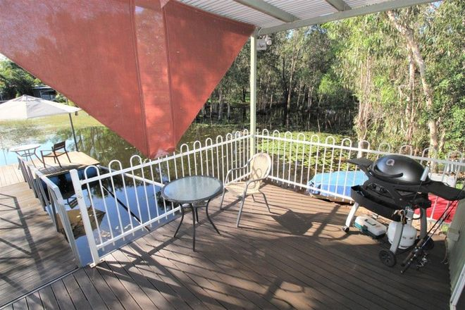 Picture of 17 Chinner Rd, LAKE BENNETT NT 0822