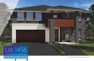 Picture of Lot 1456  Fanflower Avenue, Denham Court NSW 2565