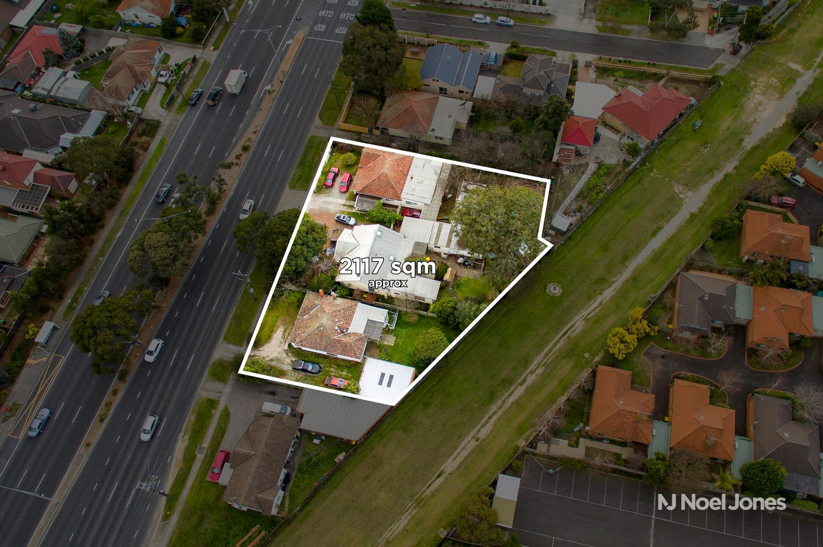 329-333 Springvale Road, Forest Hill VIC 3131, Image 0