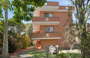 Picture of 2/38 Albert Street, Hornsby NSW 2077