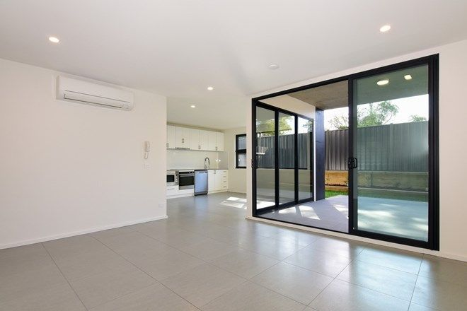 Picture of 3/13 Nowra Street, HUSKISSON NSW 2540