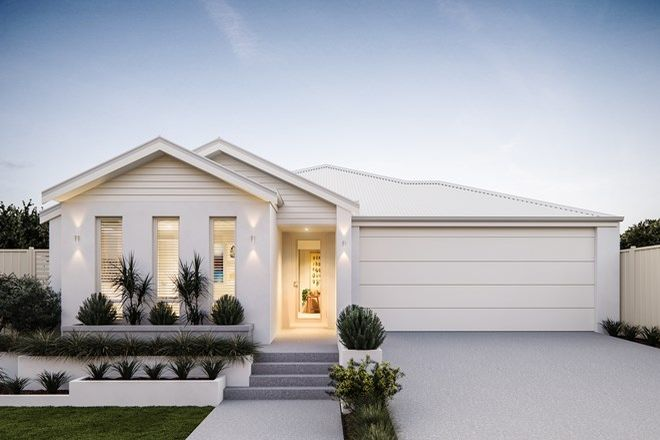 Picture of Lot 692 Pickering Avenue, PARMELIA WA 6167