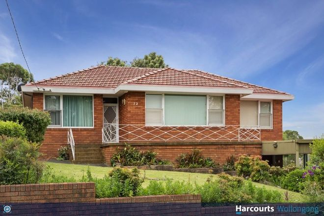 Picture of 72 Murphys Avenue, KEIRAVILLE NSW 2500