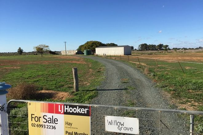Picture of Thelangerin Road, HAY NSW 2711