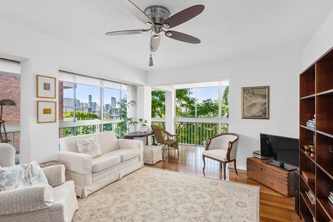 Picture of 5/48 Dunmore Terrace, AUCHENFLOWER QLD 4066