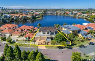 Picture of 8 Bollard Circuit, Clear Island Waters QLD 4226