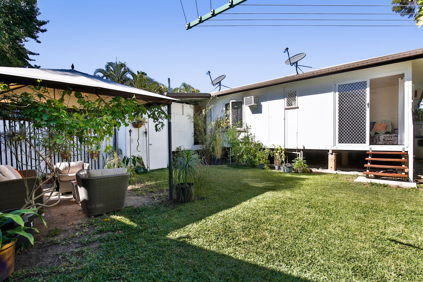 3/69 Ackers Street, Hermit Park QLD 4812, Image 0