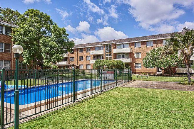 Picture of 48/5 Benalla Avenue, ASHFIELD NSW 2131
