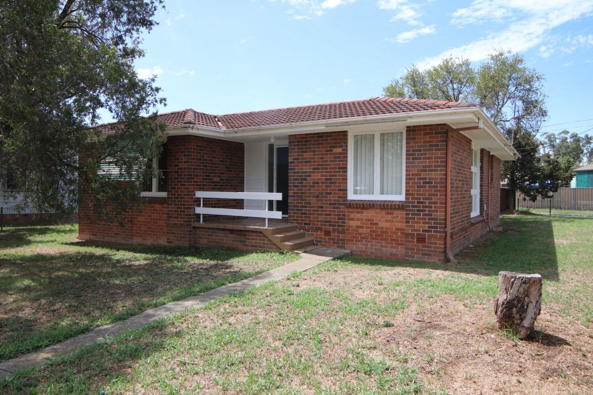1 Casey Place, Blackett NSW 2770, Image 0
