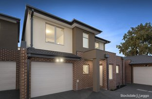Picture of 2, 3 & 4/54 Maude Avenue, Glenroy VIC 3046