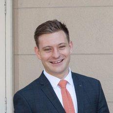 James Pagliaro, Sales representative