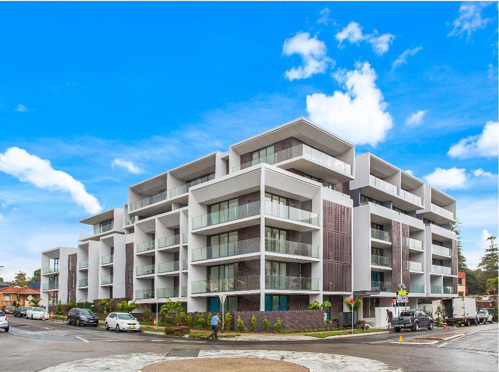 101/ 9 Hirst Street, Turrella NSW 2205, Image 0