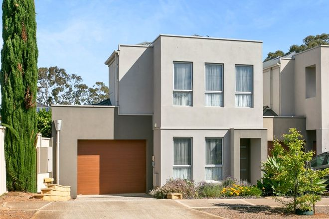 Picture of 38 Albany Crescent, OAKLANDS PARK SA 5046