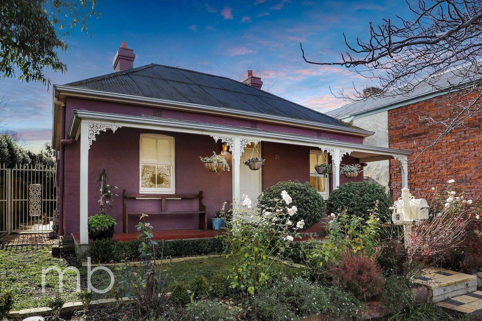 21 Victoria Street, Millthorpe NSW 2798, Image 0