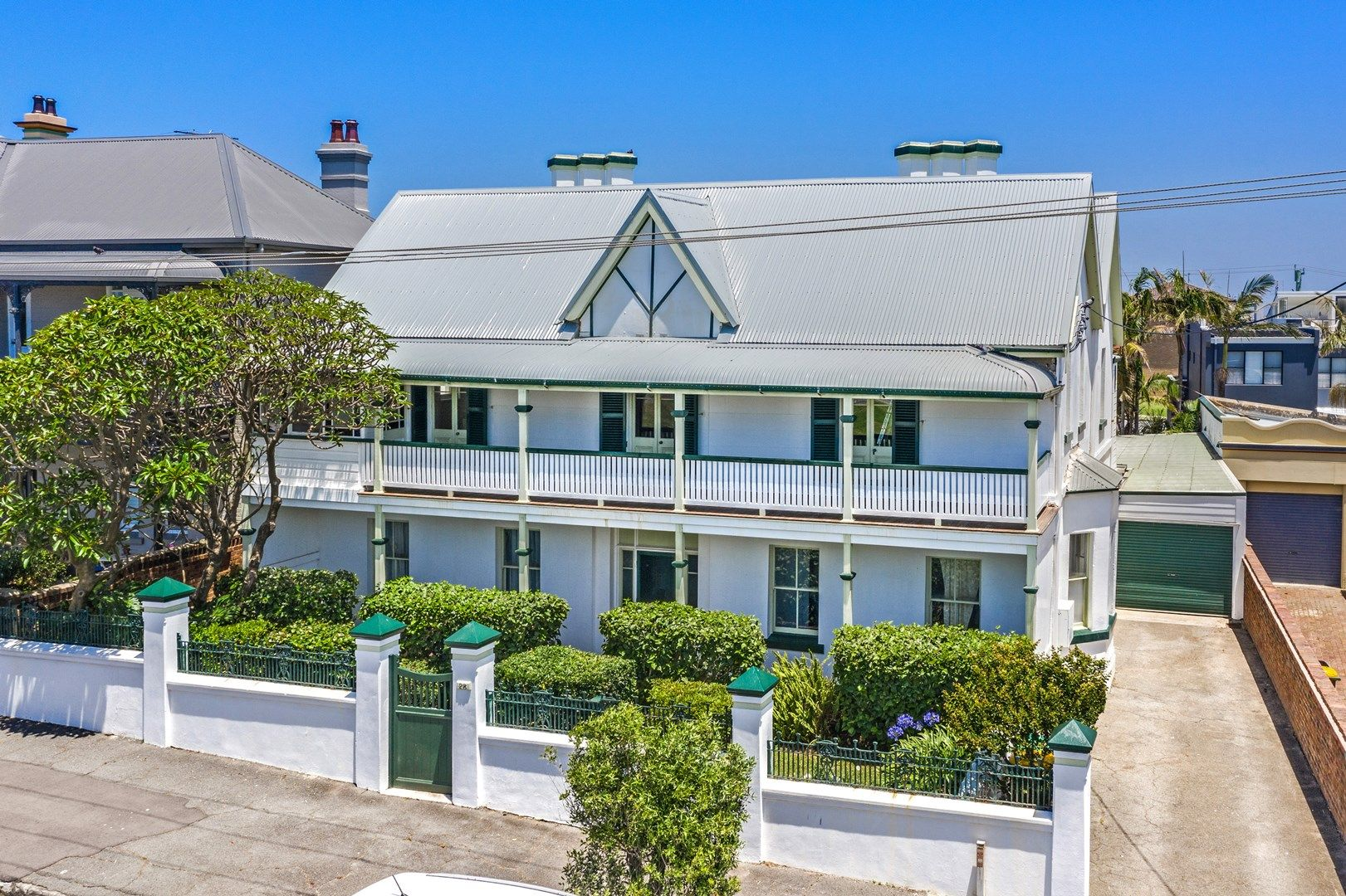 28 The Terrace, The Hill NSW 2300, Image 0