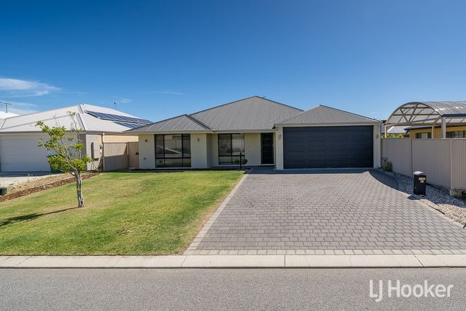 Picture of 27 Buttermere Approach, WAIKIKI WA 6169