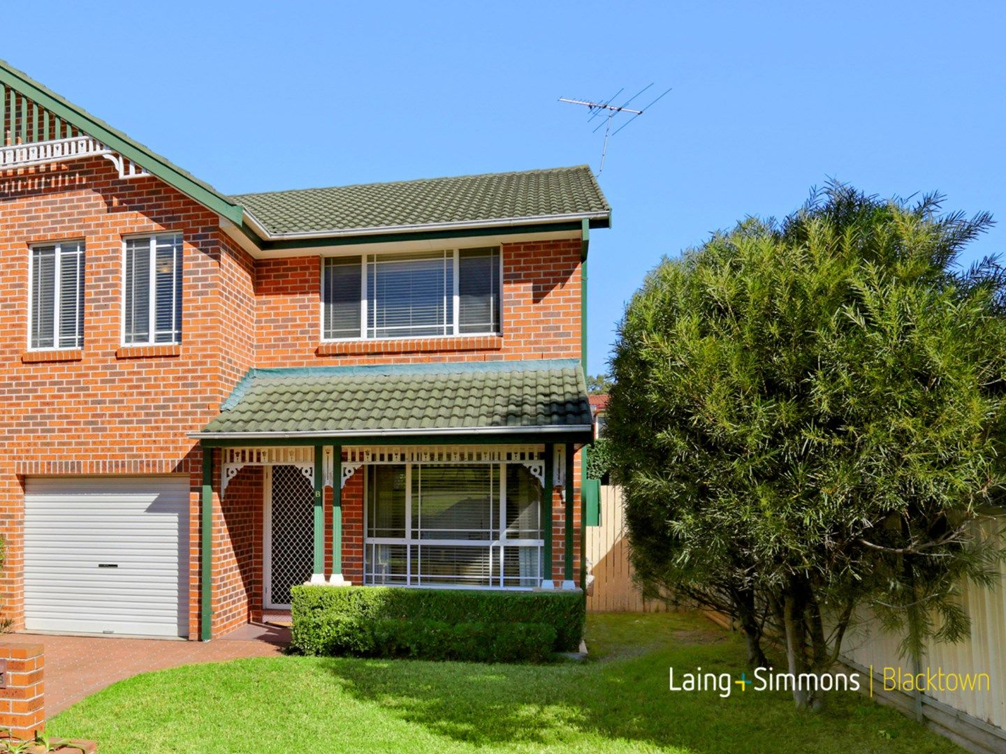 80B Barnier Drive, Quakers Hill NSW 2763, Image 0
