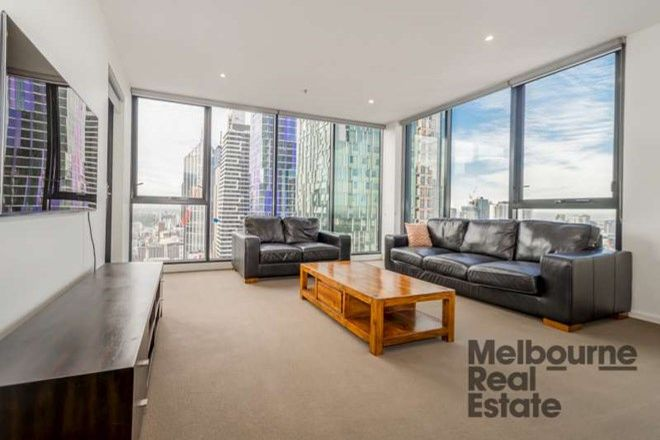 Picture of 3308/27 Therry Street, MELBOURNE VIC 3000