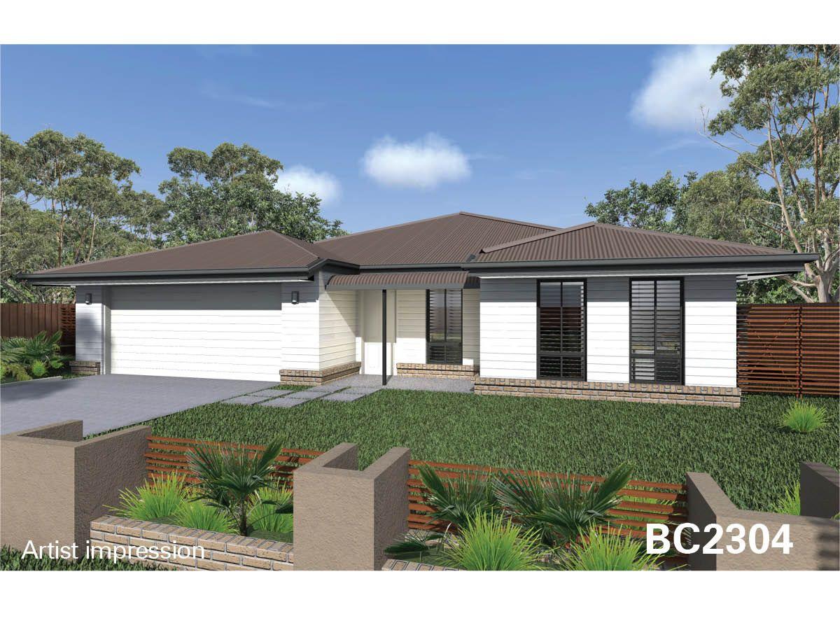 Lot 42 Stage 5 Tareeda Way, Nimbin NSW 2480, Image 2