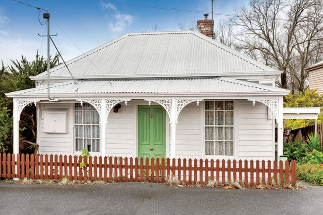 Picture of 219 Armstrong Street South, BALLARAT CENTRAL VIC 3350