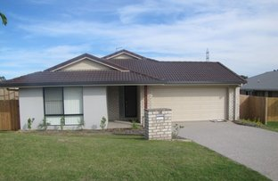 Picture of 14 Woodward Avenue, Calliope QLD 4680