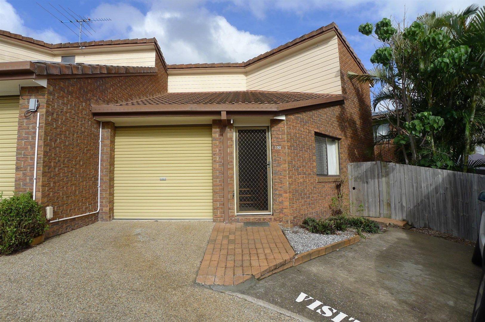 32/95 Barbaralla Drive, Springwood QLD 4127, Image 0