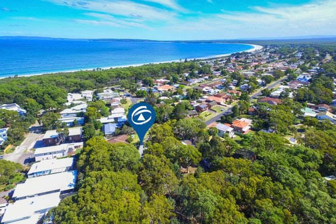 Picture of 94 Watts Road, CALLALA BEACH NSW 2540