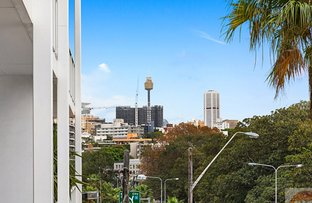 Picture of 203/85 New South Head Road, Edgecliff NSW 2027