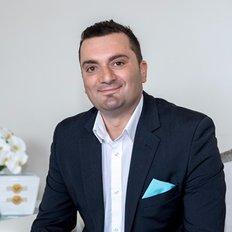 Tony Muaremov, Director / EST8 Agent